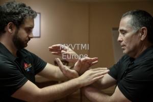 Práctica Ving Tsun – Combate Simbólico