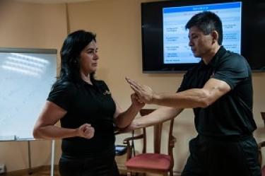 Para qué aprender Ving Tsun Kung Fu