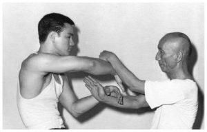 Ving Tsun, el arte marcial que Bruce Lee aprendió de su Maestro Ip Man