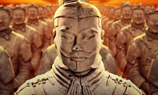 Ving Tsun, el Arte de la guerra