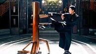 Película Ip Man 3 de Wing Chun