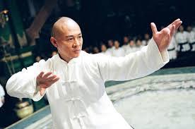 Wu Shu o Kung Fu